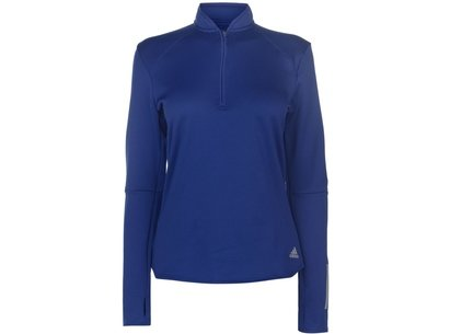 adidas Reponse Climwarm Top Ladies