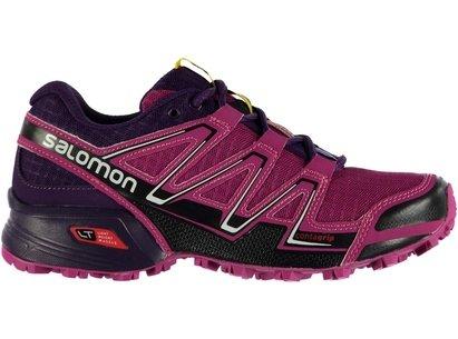 Salomon Speedcross Vario Running Shoes Ladies