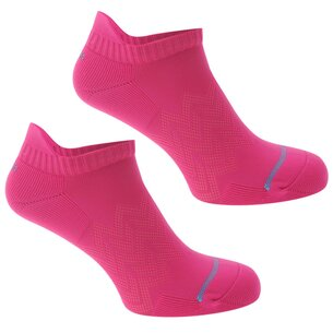 USA Pro Trainer Liner Socks Ladies