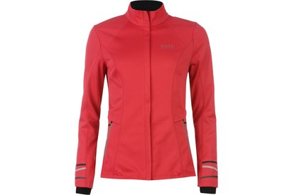 Gore Mythos Wind Stopper Jacket Womens