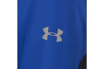 Under Armour ColdGear Reactor Funnel Neck Running Top Ladies