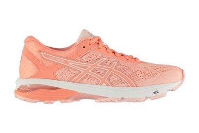 Asics GT1000 6 Running Shoes Ladies