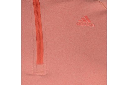 adidas Supernova  half  Zip Top Ladies