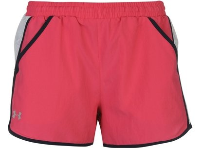 Under Armour Fly By Running Short Ladies