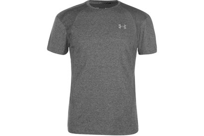 Under Armour Swyft Short Sleeve T-Shirt Mens