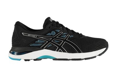 Asics Gel Flux 5 Running Trainers Mens