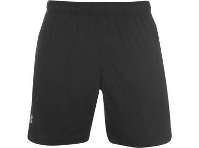Under Armour Streaker Running Shorts Mens