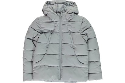 USA Pro Baffle Jacket Junior Girls