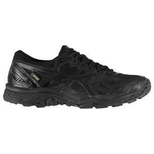 Asics Fujitrabuco GTX Ladies Trail Running Shoes
