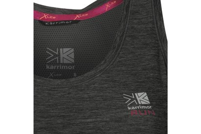 Karrimor X Long Running Vest Ladies