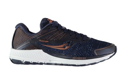 Saucony Ride 10 Ladies Running Shoes