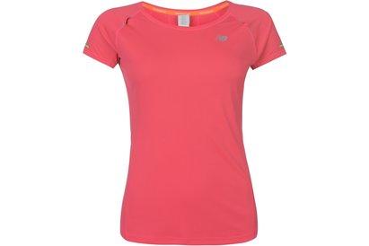 New Balance Ice T-Shirt Ladies