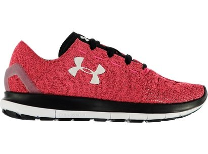 Under Armour Speed Form Sling Ride Ladies Running Shoes