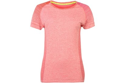 Mizuno Tub Helix Running T-Shirt Ladies