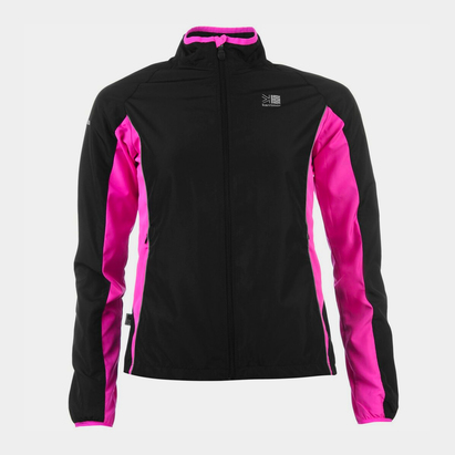Karrimor Running Jacket Ladies