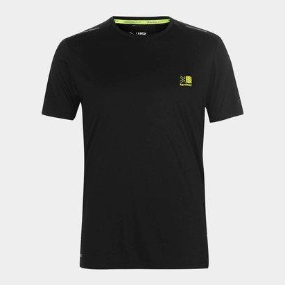 Karrimor X Lite Race T-Shirt Mens