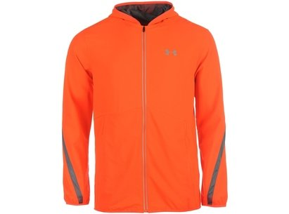 Under Armour Run True Jacket Mens