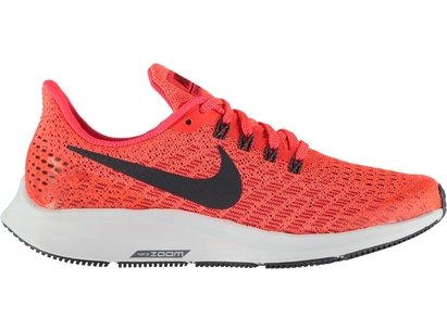Nike Air Zoom Pegasus 35 Trainers Junior Boys
