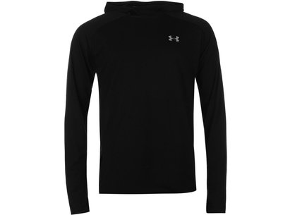 Under Armour Streaker Over The Head Hoody Mens