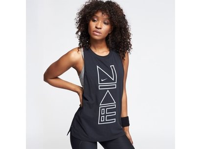 Nike Tailwind Running Tank Top Ladies