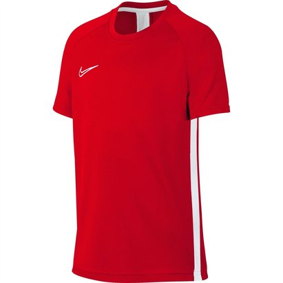 Nike Academy Football Top Junior Boys
