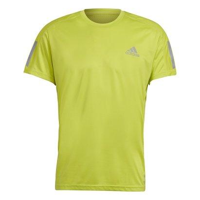Karrimor Own The Run T Shirt Mens