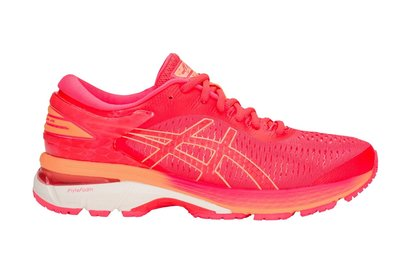 Asics Gel Kayano 25 Ladies Running Shoes