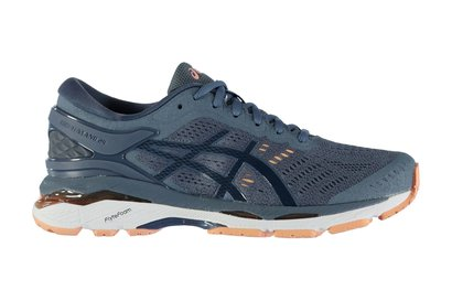 Asics Kayano 24 Ladies Running Shoes