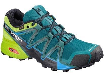 Salomon Speedcross V GTX Mens Trail Running Shoes