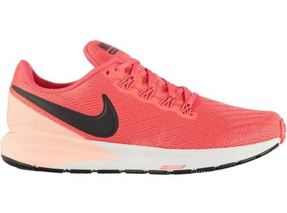 Nike Air Zoom Structure 22 Running Shoes Ladies