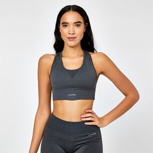 USA Pro Pro Seamless Wide Strapped Bra
