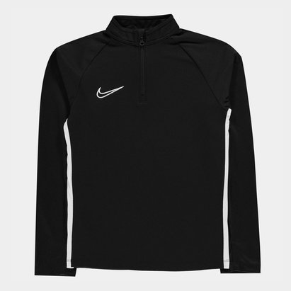 Nike Dri FIT Academy Big Kids Soccer Drill Top