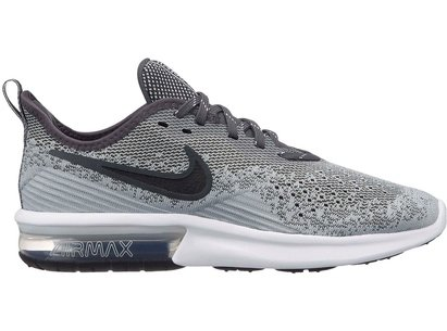 Nike Air Max Sequent 4 Ladies Running Trainers