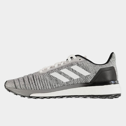 adidas SolarDrive Mens Running Shoes