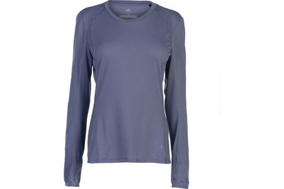 adidas FR Supernova Long Sleeve T-Shirt Ladies