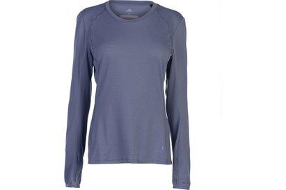 2ea28ea819c83 adidas FR Supernova Long Sleeve T-Shirt Ladies