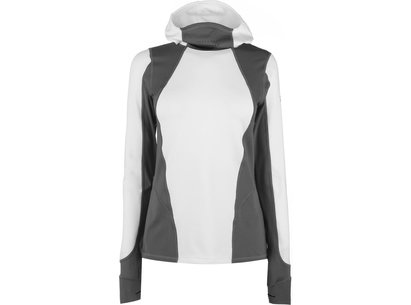 Under Armour Reactor Hoody Ladies