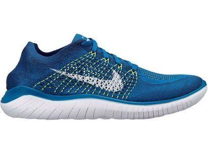 Nike Free RN Flyknit Trainers Mens