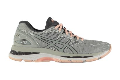 Asics Gel Nimbus 20 Running Shoes Ladies