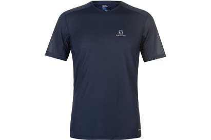 Salomon Trail Running T-Shirt Mens