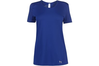 Under Armour Speedstride T-Shirt Ladies