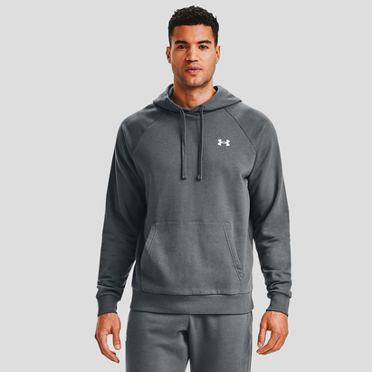 Under Armour Rival Fitted OTH Hoodie Mens
