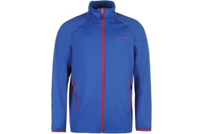 Vaude Gutulia Mens Zip Up Jacket
