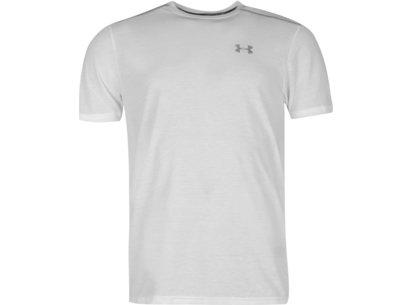 Under Armour Streaker Short Sleeve T-Shirt Mens