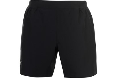 Under Armour Speedpocket Swyft Running Shorts Mens