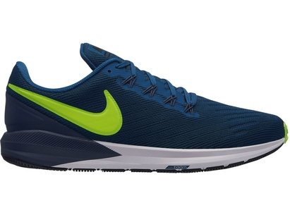 Nike Zoom Structure 22 Trainers Mens