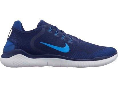 0f9bb2eb456 Nike Free RN 2018 Running Shoes Mens