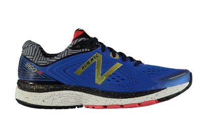 New Balance 860v8 D Mens Running Shoes