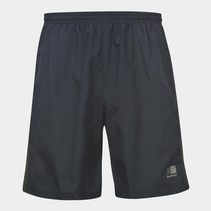 Karrimor Long Running Shorts Mens