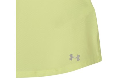 Under Armour Fly By Racer Tank Ladies